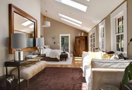decor attic design ideas7 Attic Design Ideas HomeSpirations