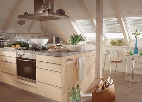 decor attic design ideas2 Attic Design Ideas HomeSpirations