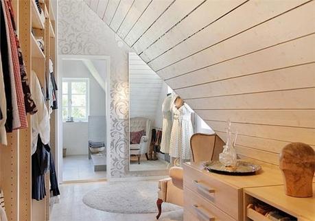 decor attic design ideas9 Attic Design Ideas HomeSpirations