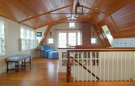 decor attic design ideas10 Attic Design Ideas HomeSpirations
