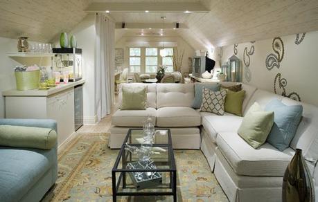 decor attic design ideas Attic Design Ideas HomeSpirations