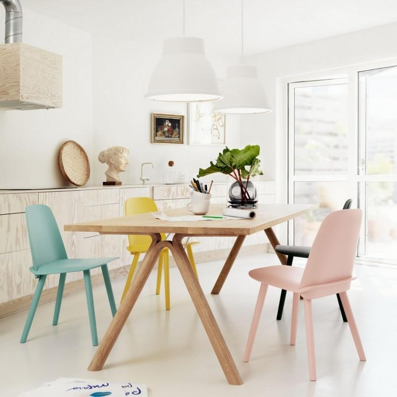 The charm of pastels in interior design l zu30fk