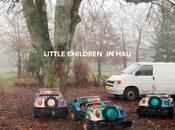 Little Children's Dreamy, Scenic Folk [stream]