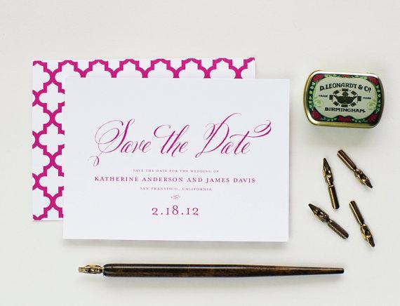 Wedding Invitation Envelope as good invitation design