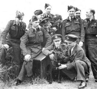 70th Anniversary of the Dambuster Raid.