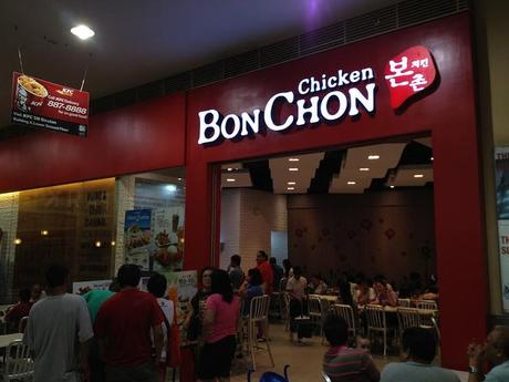 BonChon Chicken: A Welcome Addition to SMB