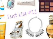 Lust List