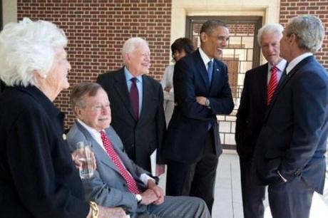 presidents & FLPOS