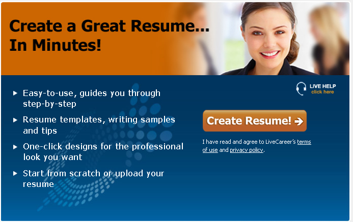 15 online tools for creating a killer resume