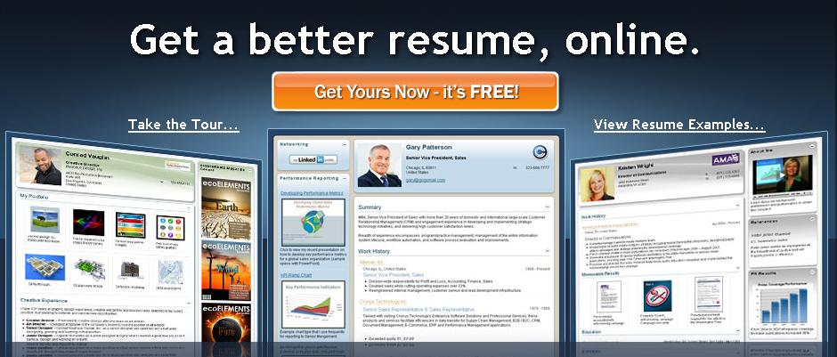 Free Resume Builder Tools to Help Revamp Your Resume     OfficeNinjas