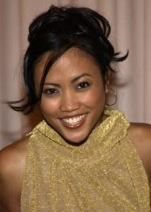 Some Filipinas look very dark. This Filipina could even be a Blasian, but she is 100% Filipina.