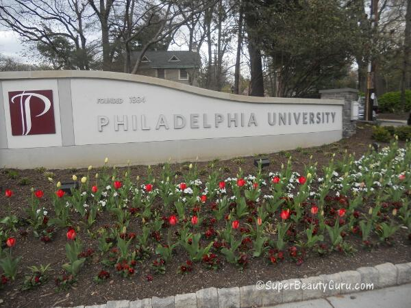 Philadelphis University