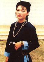 The Nung, a group from Vietnam. Very strong Southern Chinese (Yunnanese) appearance.