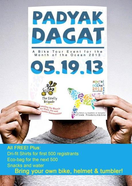 Padyak Dagat 2013