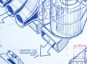 Jack Ashcrafts' Incredible Sketches