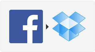 Every time you are tagged in a photo on Facebook, it will be sent to Dropbox _ IFTTT recipe