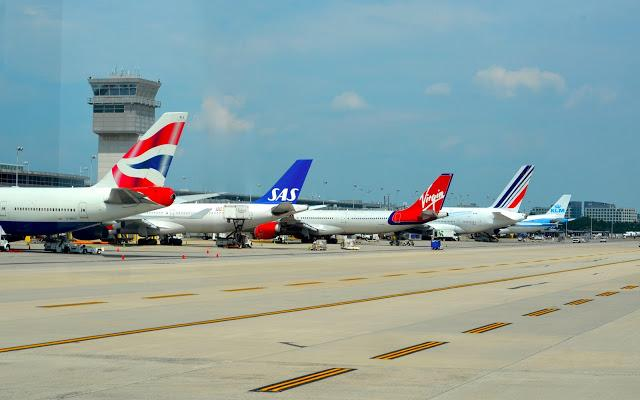 Examples List on Air France
