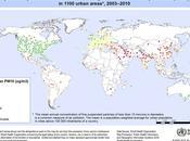 Pollution Around World
