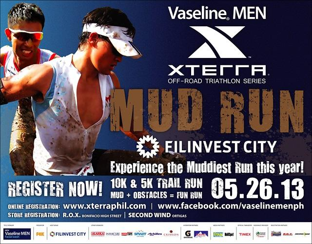 Experience The Muddiest Run This Year