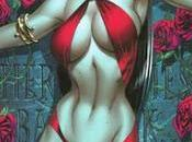 Vampirella Vol. Crown Worms