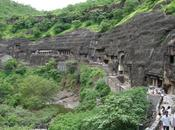 UNESCO Heritage Sites India Ajanta Caves