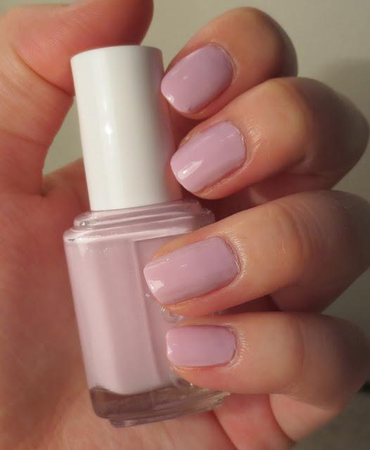 Essie Nail Polish Wedding Collection 2013 - To Bend Light