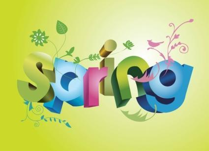 Let Spring be in your home