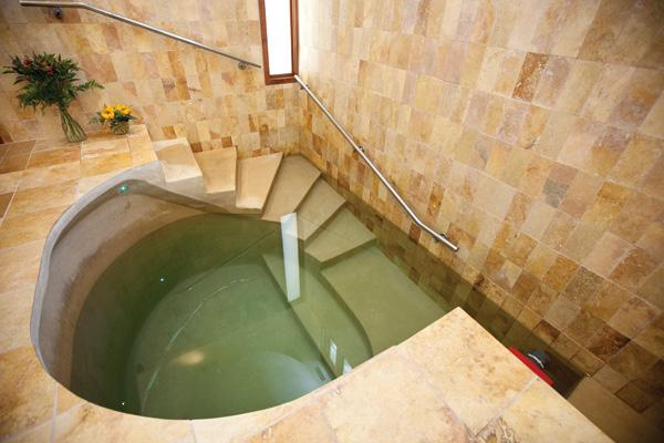 marital status shouldnt matter at the mikvah paperblog