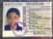 Postal Application Bacoor City, Cavite