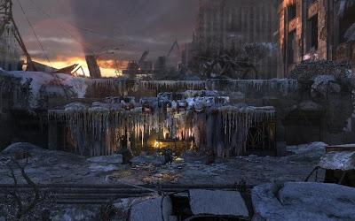 Review - Metro: Last Light (Xbox 360/PS3)