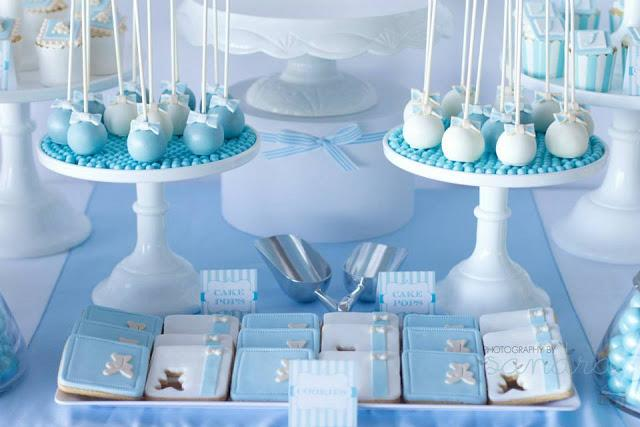 A Combined Christening And 1st Birthday By 3 S A Party