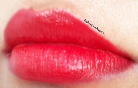 ♥ Beauty Talk ~ Red Lipsticks ♥