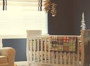 Baby Boy's Nursery Ready!