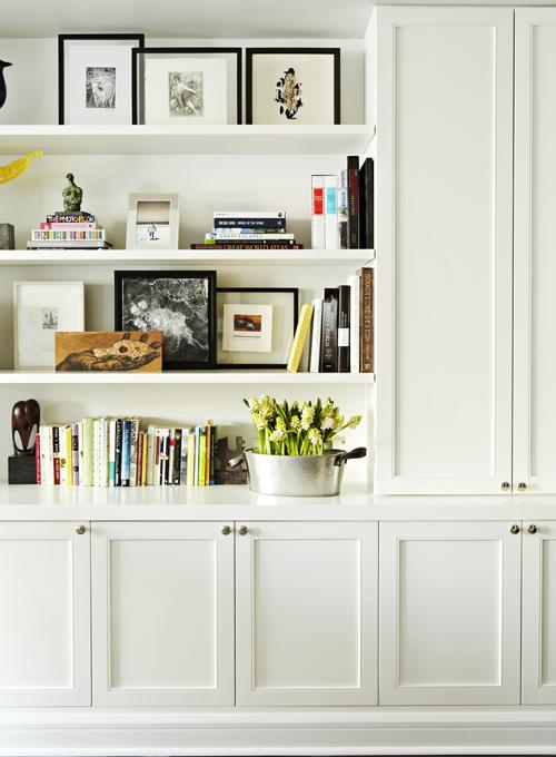 Design Ideas For Built In Cabinetry Paperblog