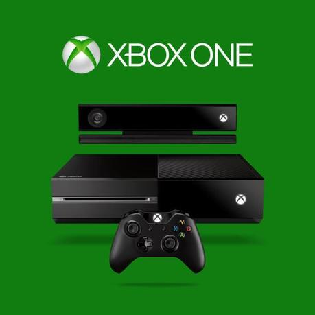 Xbox ONE: First Thoughts
