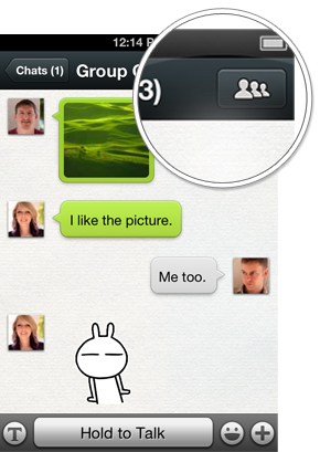 WeChat — a new and powerful communications tool