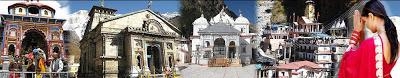Spiritual Tourism In Uttarakhand - Char Dham Yatra