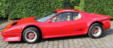Ferrari 512BBi by Koenig
