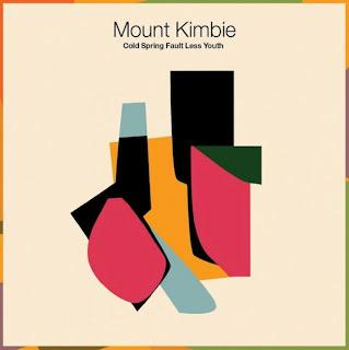 Mount Kimbie - Cold Spring Fault Less Youth (Album Stream)