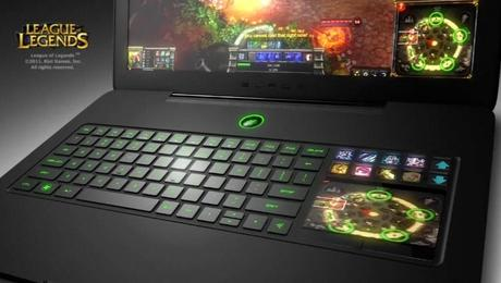 S&S; Tech Review: Razer Blade Gaming Laptop
