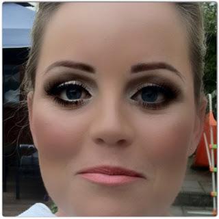 Beautiful Wedding Makeup Brown Eyes Gallery - Styles & Ideas 2018 ...