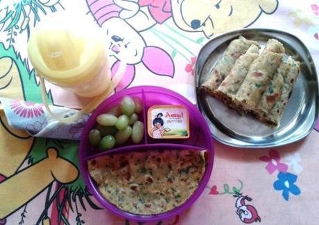 Kid's Delight-5 Ingredient Fix Roundup