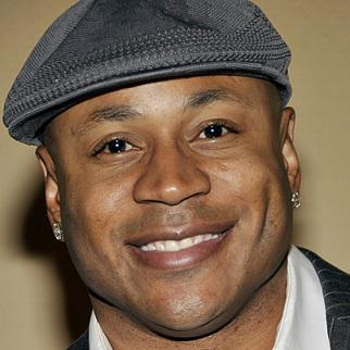LL Cool J. Photo credit: Biography.com.
