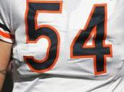 Brian Urlacher Retired From
