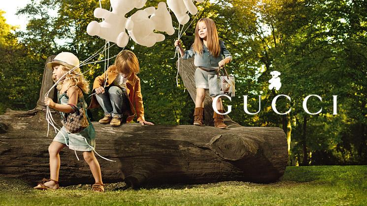 Gucci Children Fashion Spring Summer 2012 Gucci Kids Summer Fashion 7c1bac5bd52