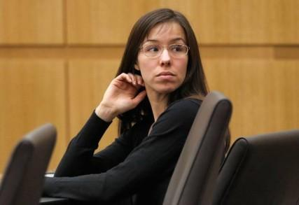 Jodi Arias is on trial for the murder of Travis Alexander.