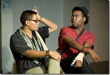 Review: What's the T? (About Face Youth Theatre)