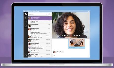Viber Introduces Viber for Desktop, Rivals Skype and
