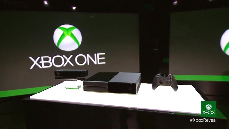 S&S; News: Xbox One Full Reveal Event