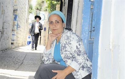 Haredi women continue to demand their equality